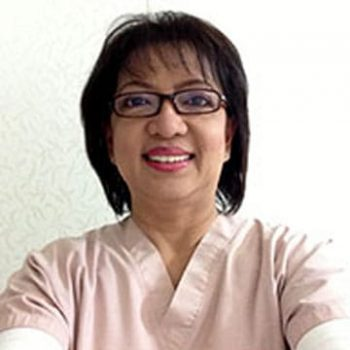 Paye Trinidad - Dental Assistant and part of the dental team of Advanta Dental Group, a dentist in Emeryville. CA