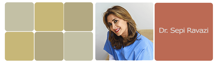 Dr Sepi Ravazi - Advanta dental Group - Emeryville, CA
